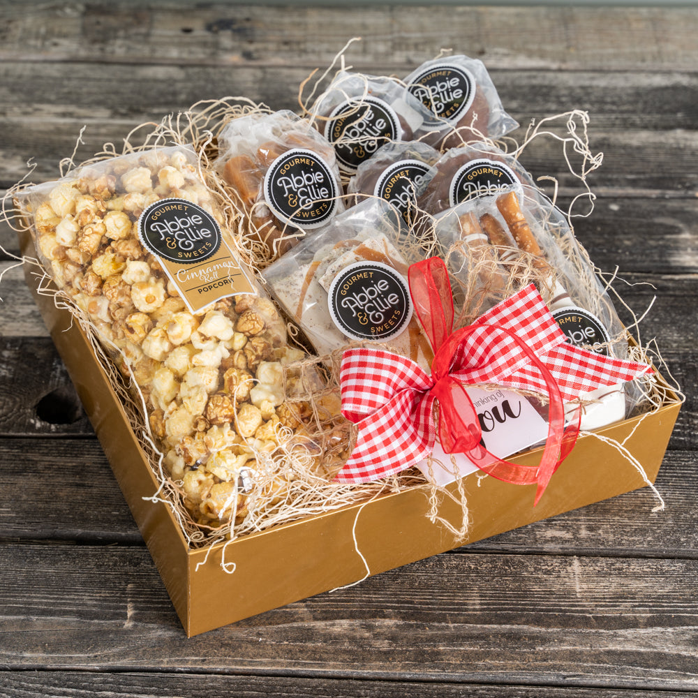 Abbie & Ellie Sweets Gift Assortment *free shipping