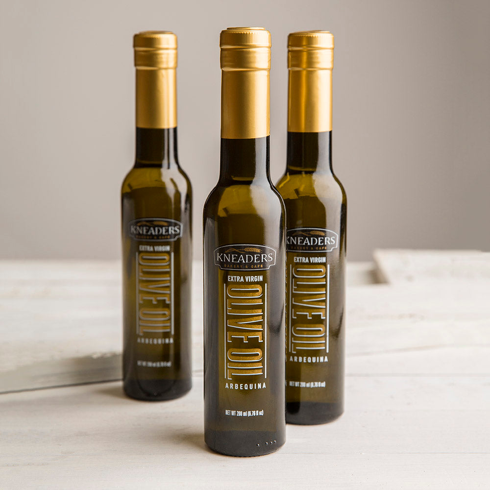 Arbequina Extra Virgin Olive Oil - each