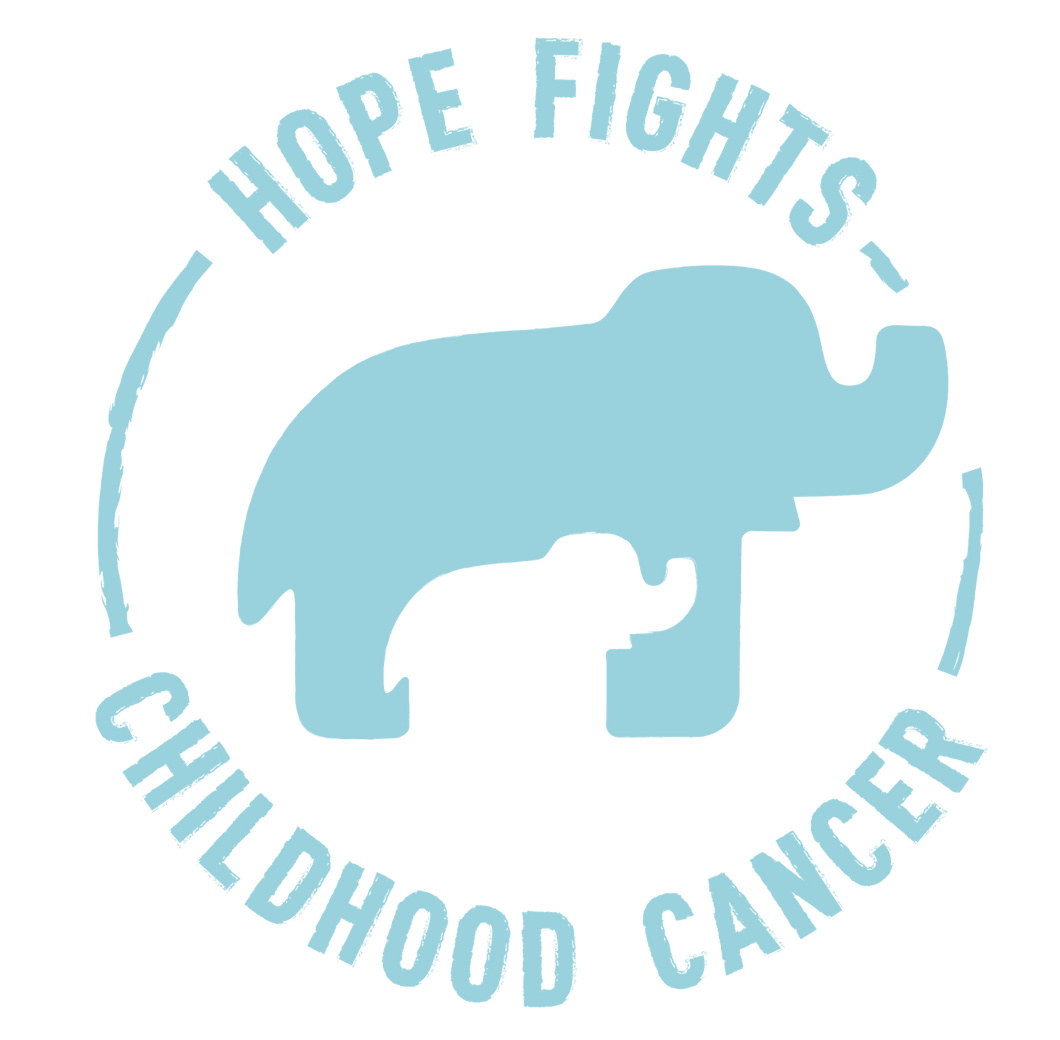 Round Up for Hope Fights Childhood Cancer