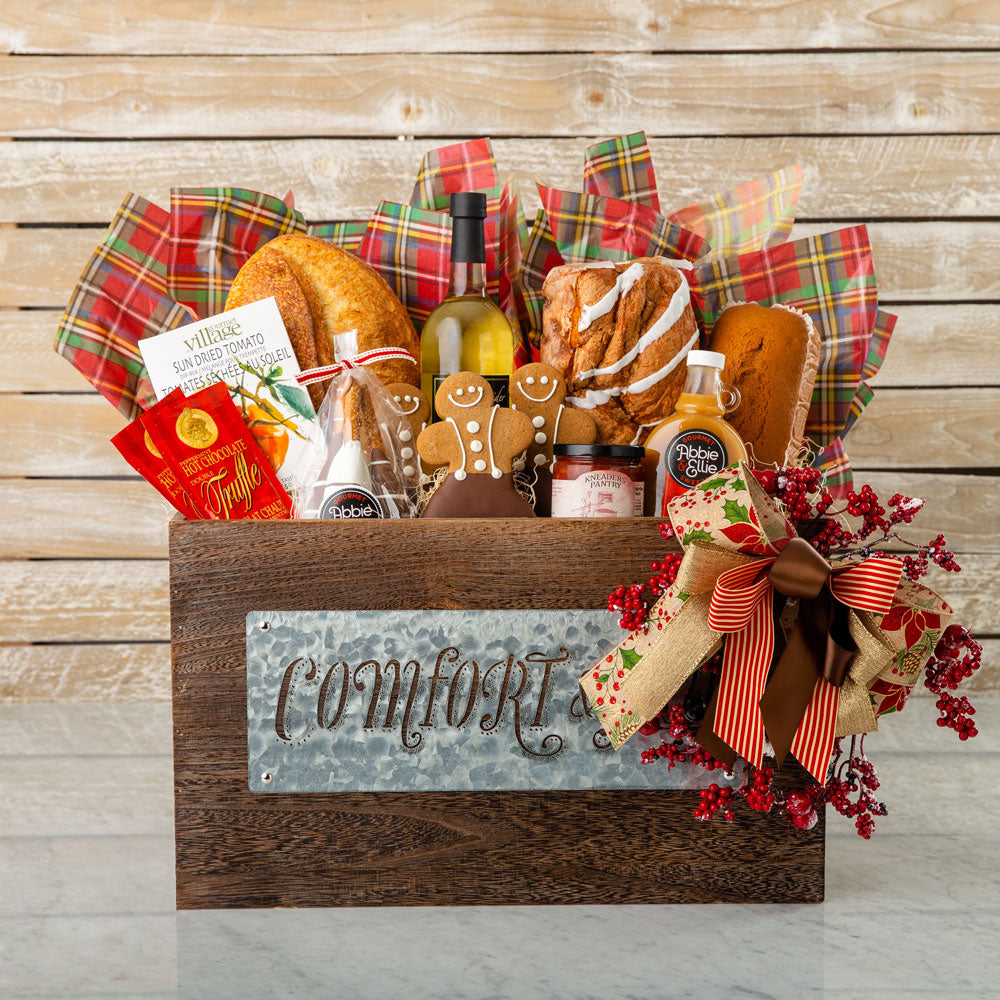 Kneaders Best Gift Basket