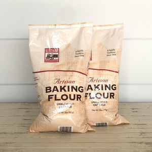 Artisan Baking Flour - Box of 2