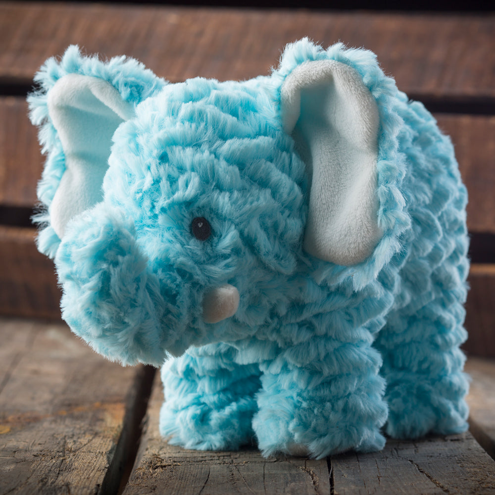 Baby Hope Elephant Plush