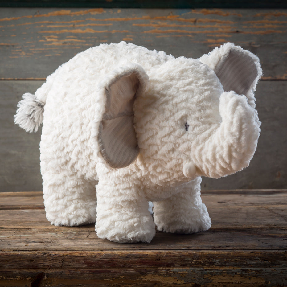 Big Hope Elephant Plush