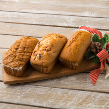 Sweet Bread Board