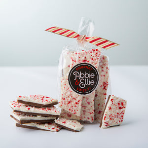Peppermint Bark- 5 oz package