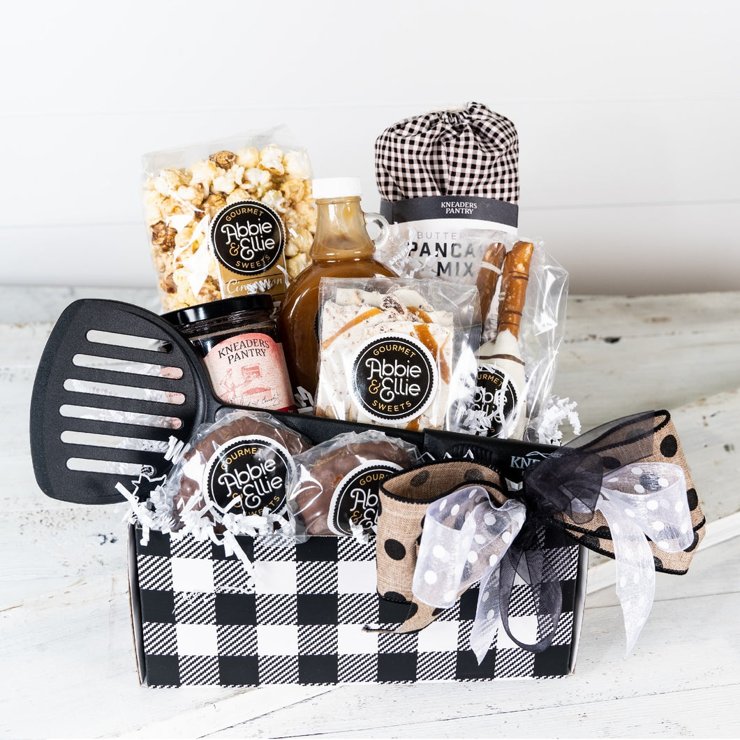 First Class Gift Crate *free shipping
