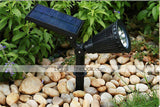 1pc 4W LED Solar Lights Waterproof Decorative Hallway/Stairwell Outdoor Lighting Cold White #05718412