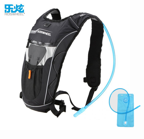 Waterproof Cycling Backpack MTB Bike Hydration Backpack Lightweight Sport Travel Backpack Water Bag Mochila Hidratacion
