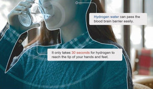 HYDROGEN WATER BOTTLE WITH BREATHING FUNCTION,,LIFETECH PERU,LifeTech Peru