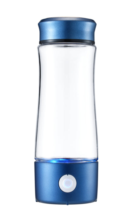 HYDROGEN WATER BOTTLE WITH BREATHING FUNCTION - LIFETECH PERU