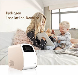HYDROGEN WATER MACHINE FOR BREATHING AND DRINKING,,Life Tech ,LifeTech Peru