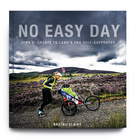 No Easy Day Book