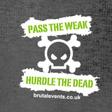 Pass The Dead Hoody