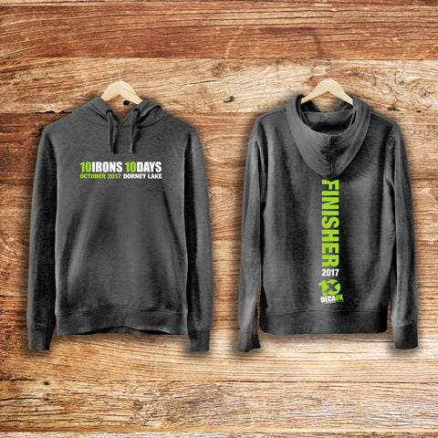 DECA Finisher Hoody