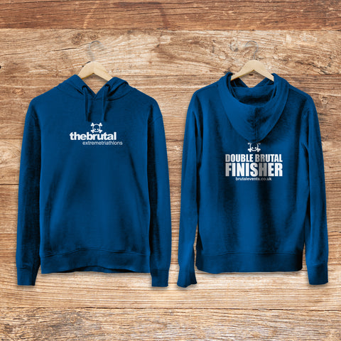 Brutal Finisher Hoody