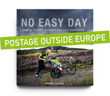No Easy Day Book - PRE-ORDERS - Available November 30th 2020 - OUTSIDE EUROPE POSTAGE