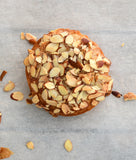 Bostok Almond brioche