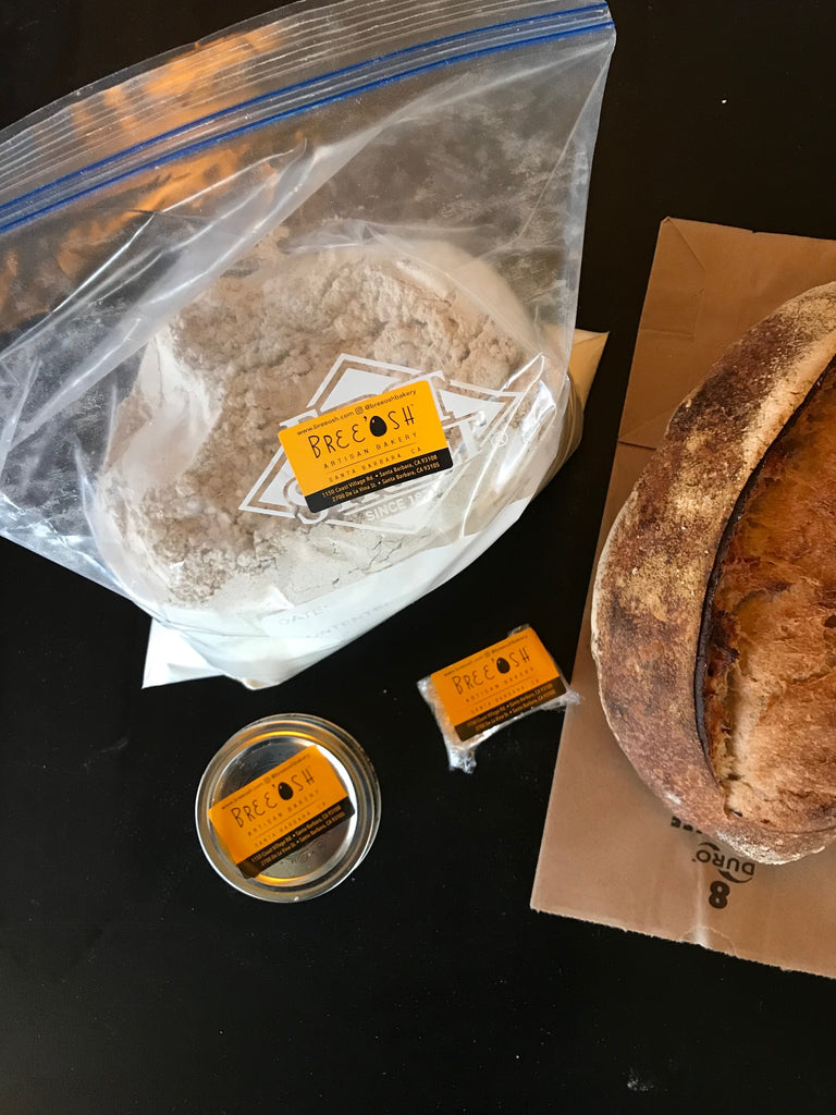 Bread and Sourdough kit