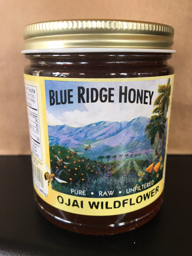 Blue Ridge Honey