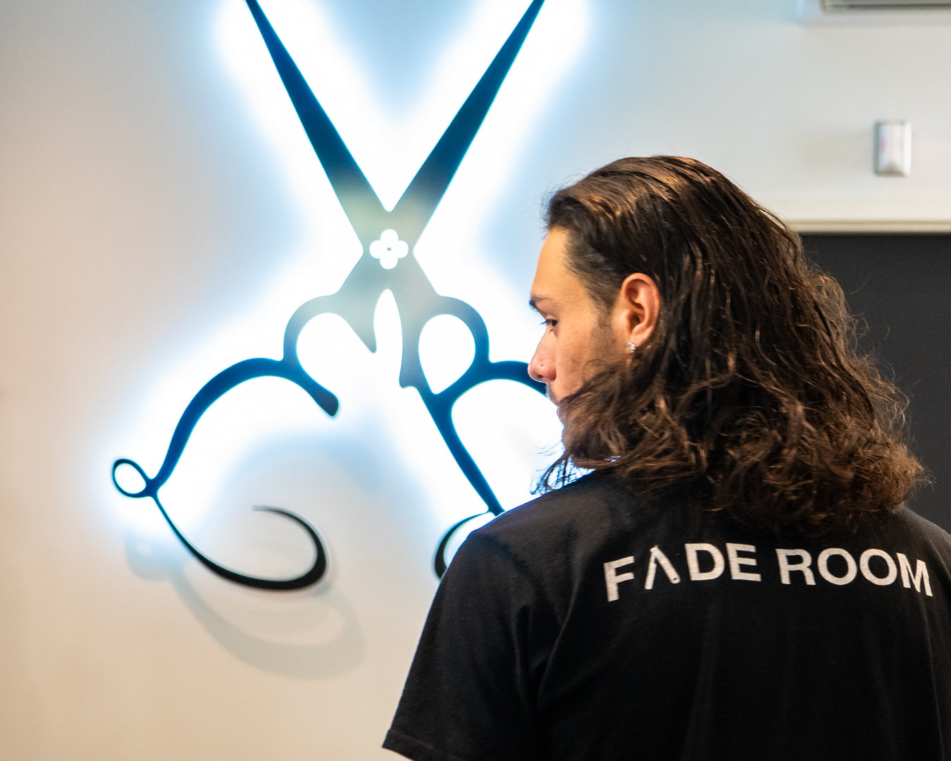 Men's hair donations. How long does your hair to be to donate? Fade Room Toronto