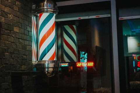 Canada's favorite barbershop - Fade Room
