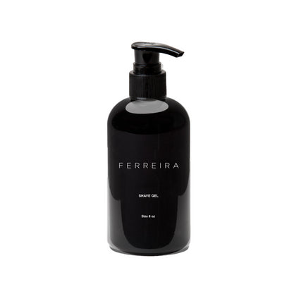 Ferreira Signature Line | Shaving Gel