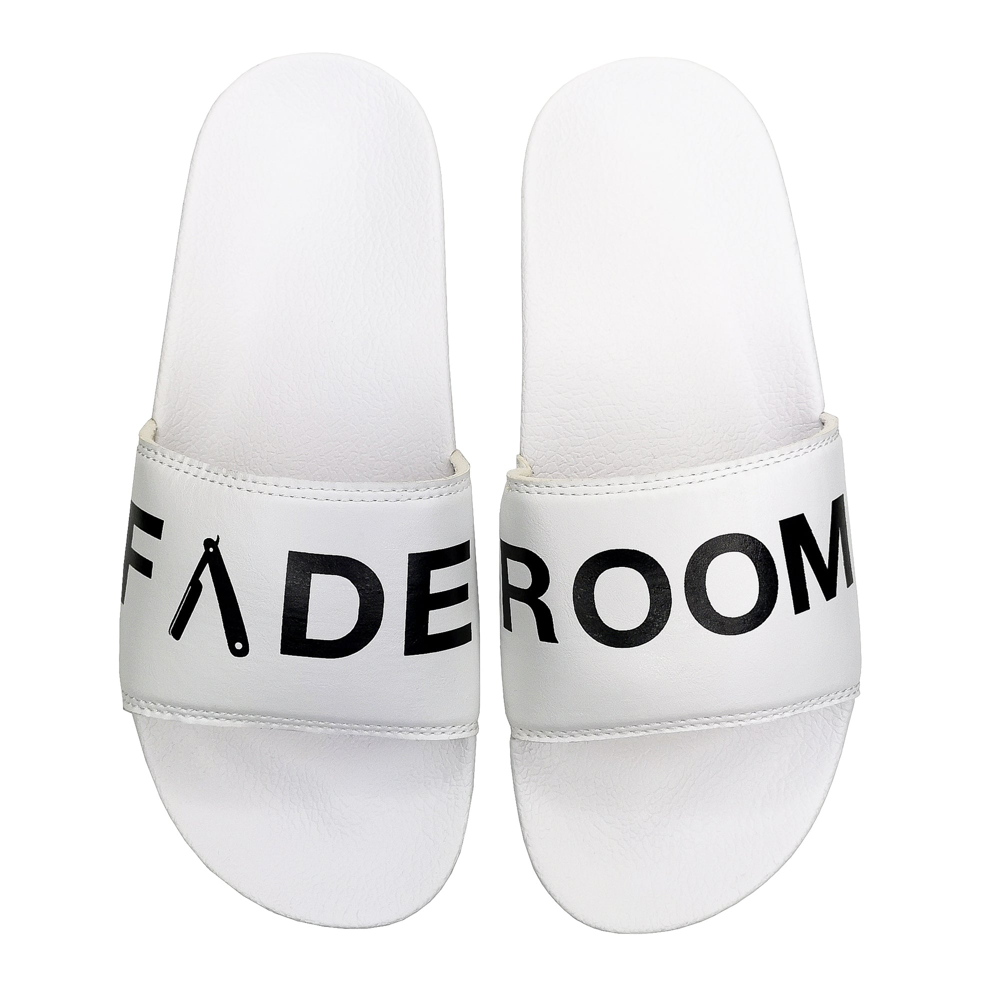 Fade Room | Slides | White