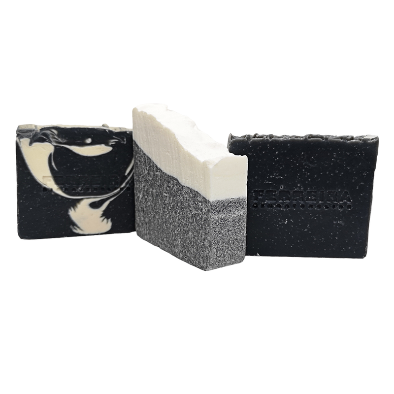 Ferreira Signature Line | Soap | 3 Pack | Bundle Package
