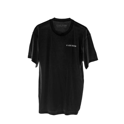 Fade Room | Shirt | Black