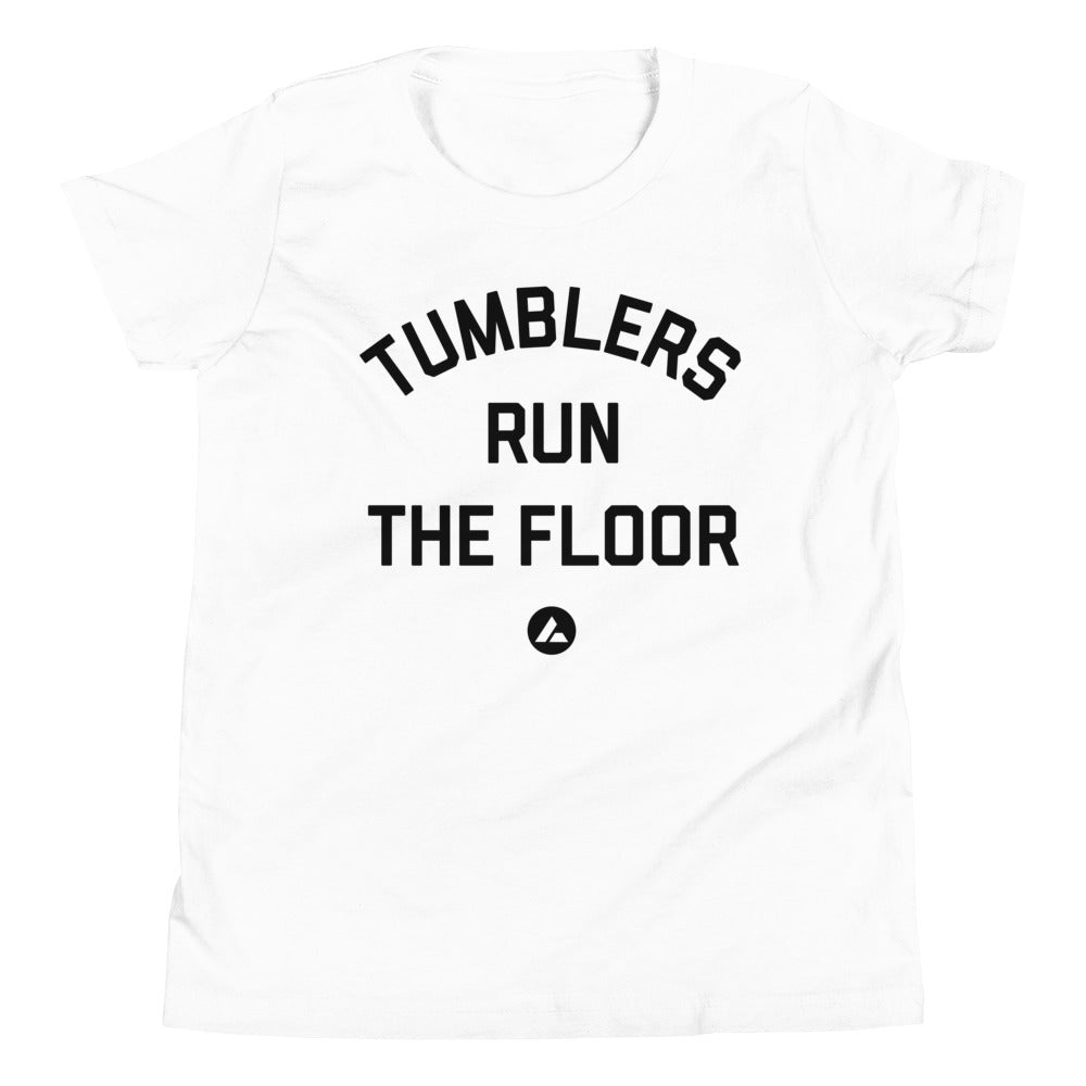 Tumblers Run the Floor (Youth)