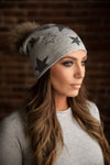 Grey Star Daze Cashmere Slouch
