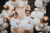Star Tulle Bows