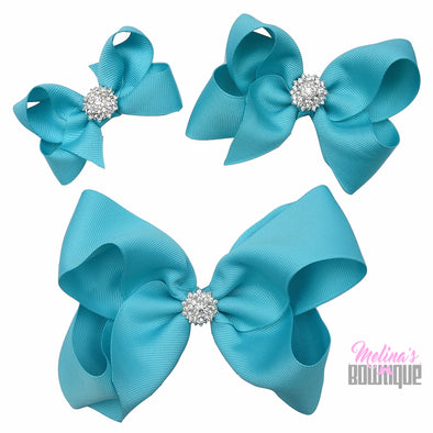 Tiffany Bling Bows