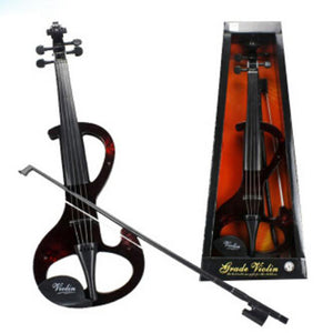 Musical Violin Children's toy Musical Instrument Kids Birthday Christmas Gift violin