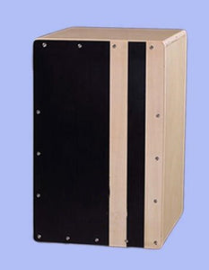 Adult Cajon Drum Birch plywood Normal Color EMS free shipping Musical instruments