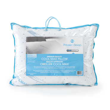 Pause&Sleep CoolMax Pillow