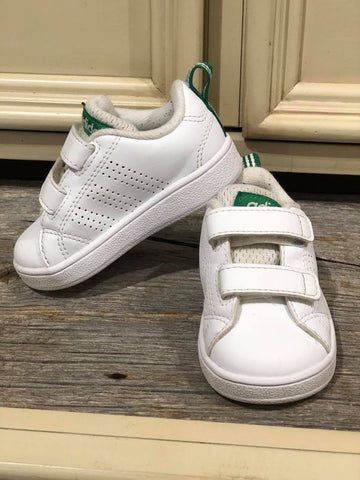 Espadrilles Stan Smith Adidas, gr. 4