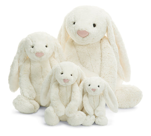 Lapin Bashful - Cream