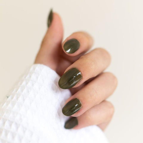 Vernis à ongles - Grand Jardins