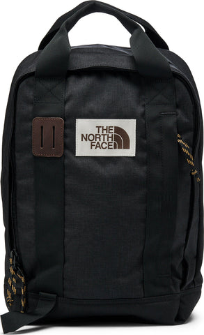 Sac à dos fourre-tout - TNF Black Heather