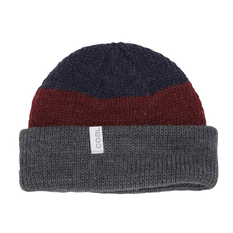 Tuque The Frena Kids - Charcoal Stripe