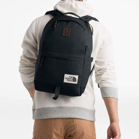 Sac à dos Daypack - TNF Black Heather