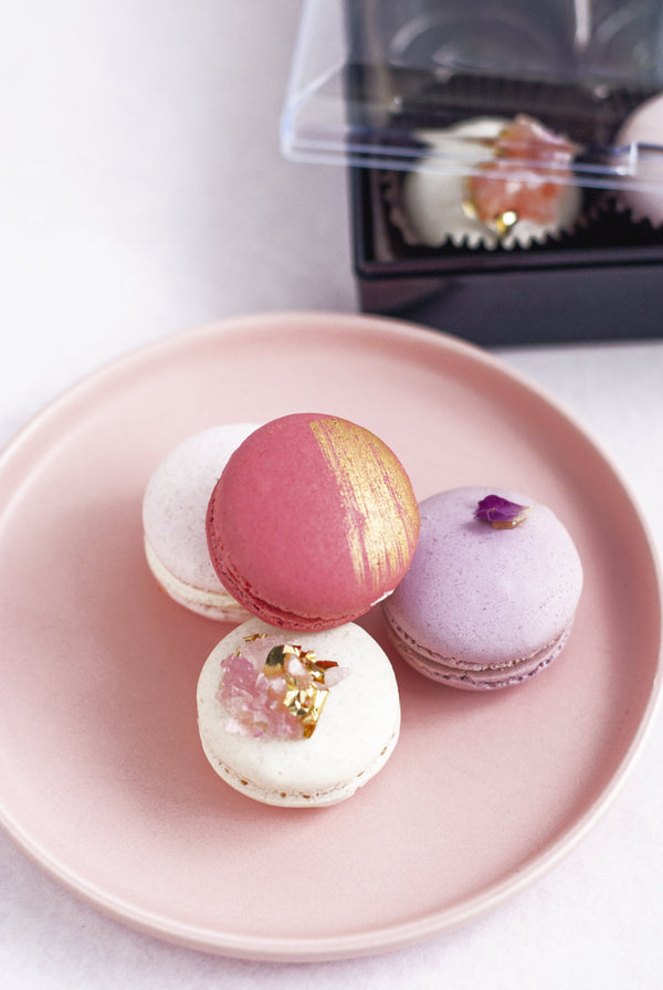 ASSORTED MACARONS Mothers Day 2021 Pulse Patisserie