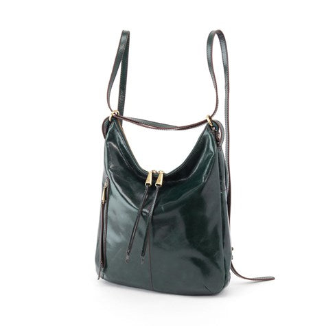 Merrin Backpack ~ Evergreen