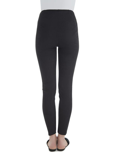 Corduroy Legging (Black)