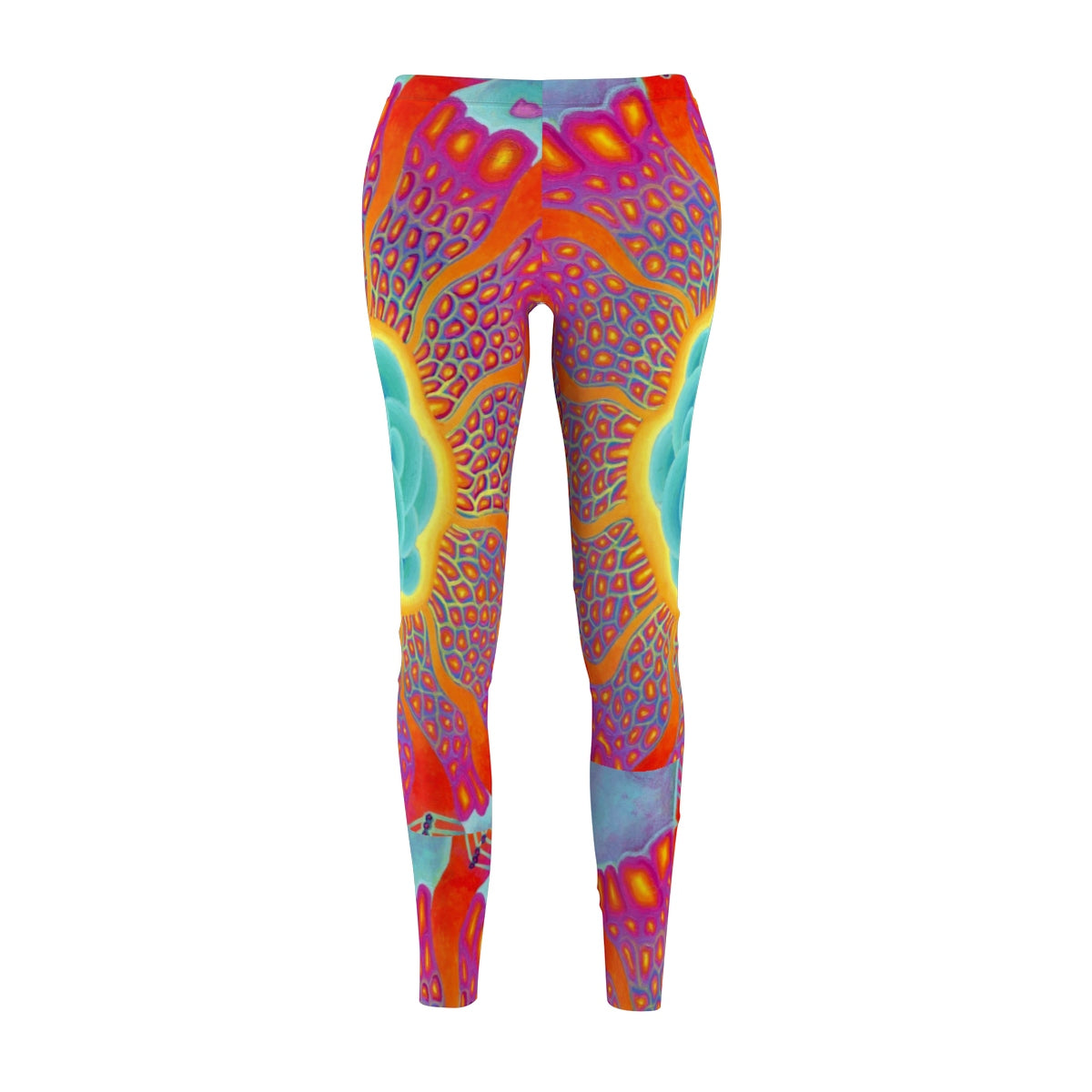 Undula Leggings