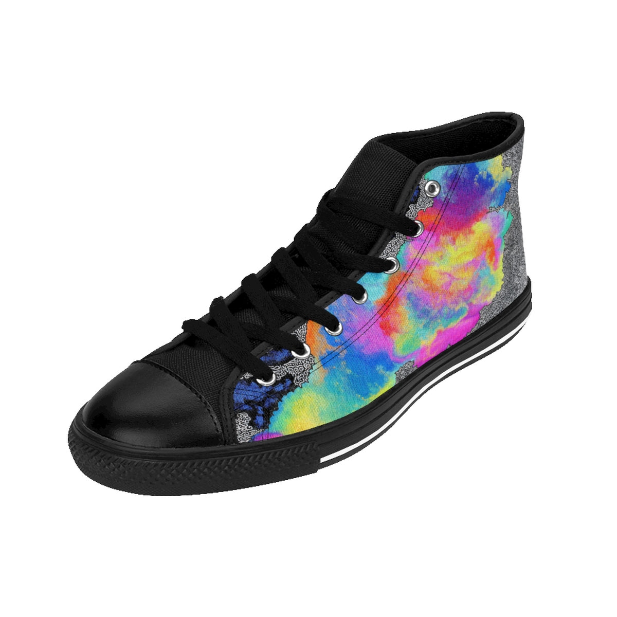 Taiga By Twilight High-top Sneakers