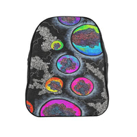 Marble Sky Backpack