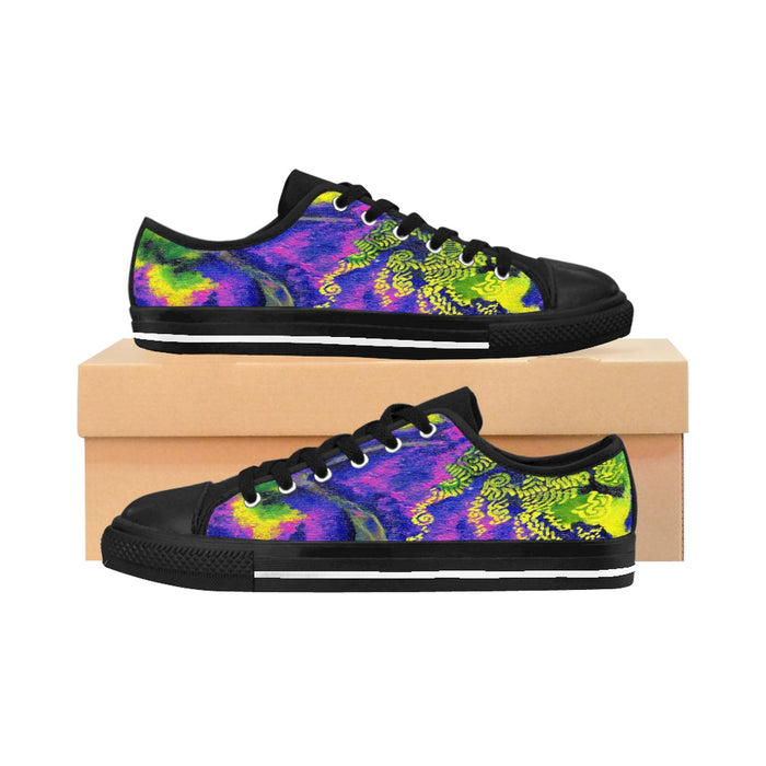 Wacky Willow Sneakers
