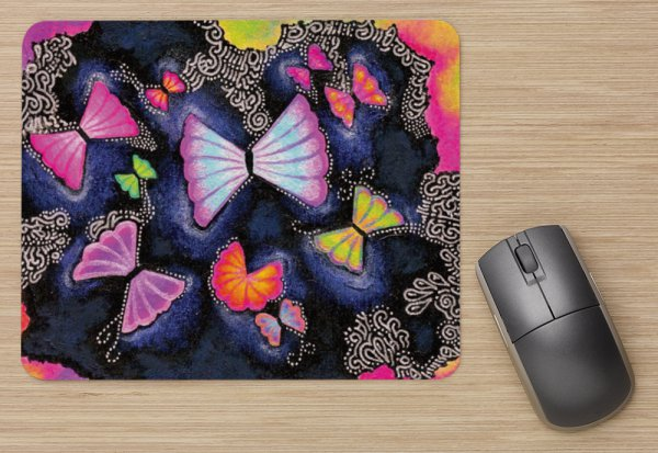 Imaginarium Mousepad